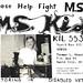 M.S. Kid - Rapid City, South Daktona by 73sand88s by Cardboard America