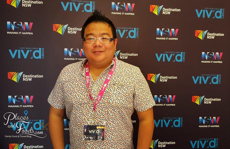 vivid sydney 2016 press conference wilson ng