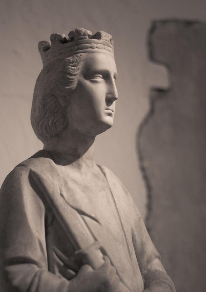Sculpture, Detroit Institute of Arts