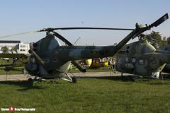 6048 - 516048049 - Polish Air Force - PZL-Swidnik Mi-2CH Hoplite - Polish Aviation Musuem - Krakow, Poland - 151010 - Steven Gray - IMG_0486