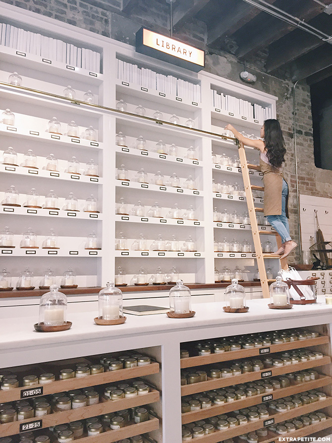 candlefish candle making class charleston visit guide