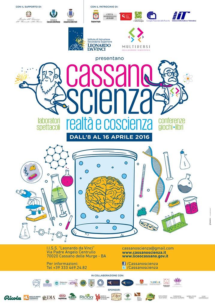 cassanoscienza 2016