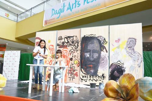 Dagit Arts Festival