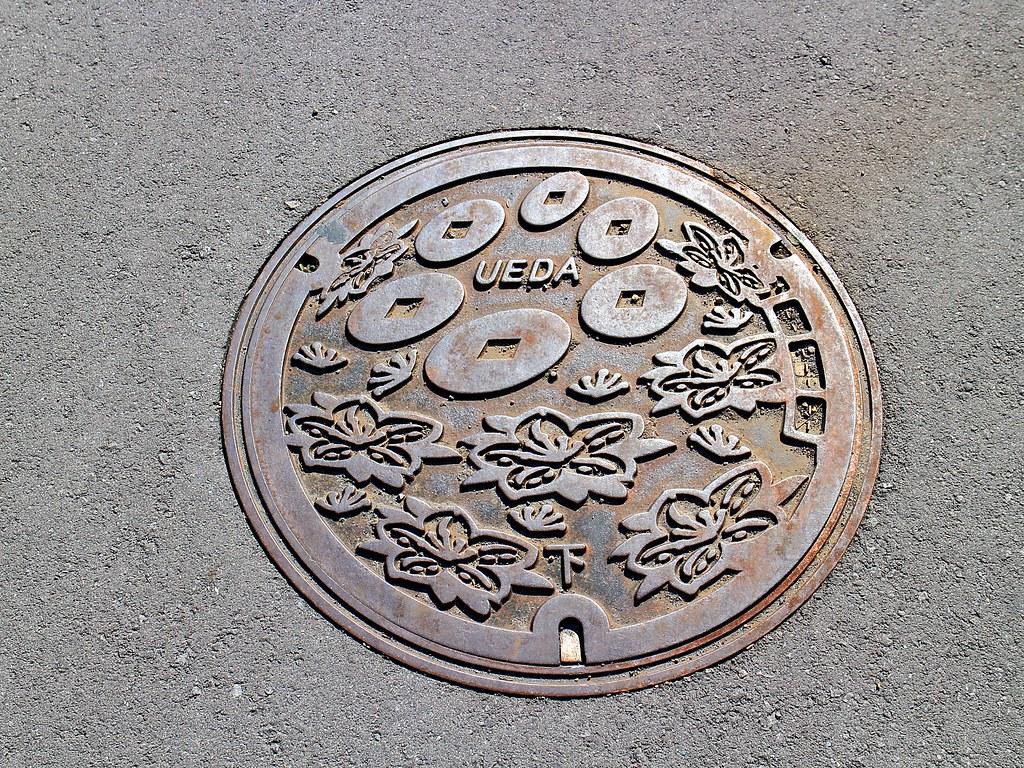 上田城25