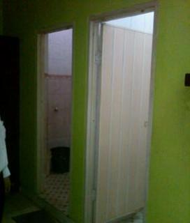 Di Jual Rumah Komplek di Poris Tangerang Rp 850 Jt (6)