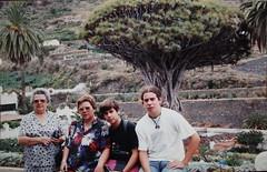 Tenerife en el recuerdo