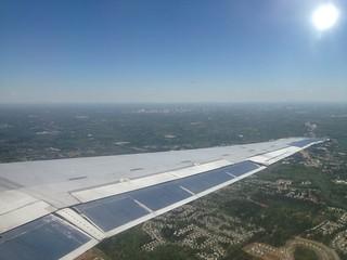 Atlanta: Skyline