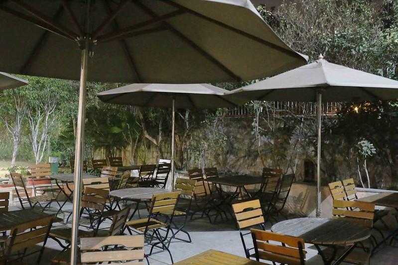 City Hangout - Café Goethe, Max Mueller Bhavan