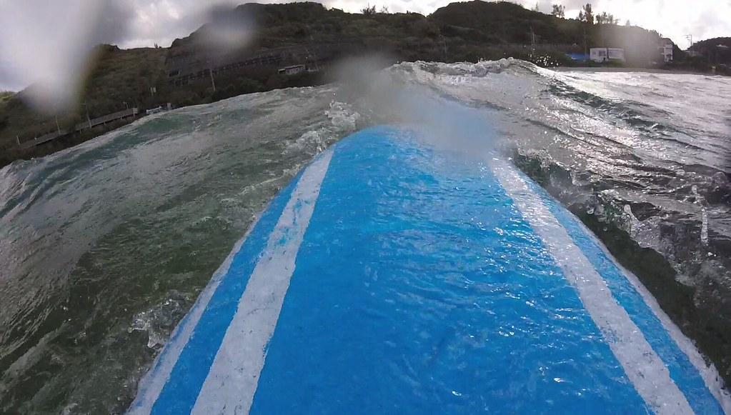 Waves !!!!!!