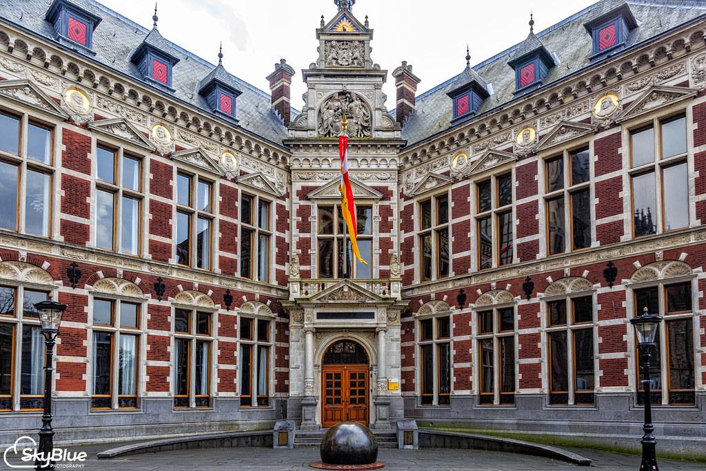 Utrecht Hotels Near University