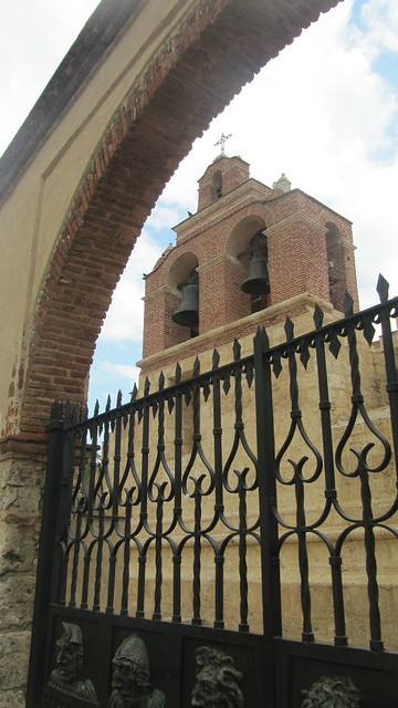 Santo Domingo_Santa Maria la Menor