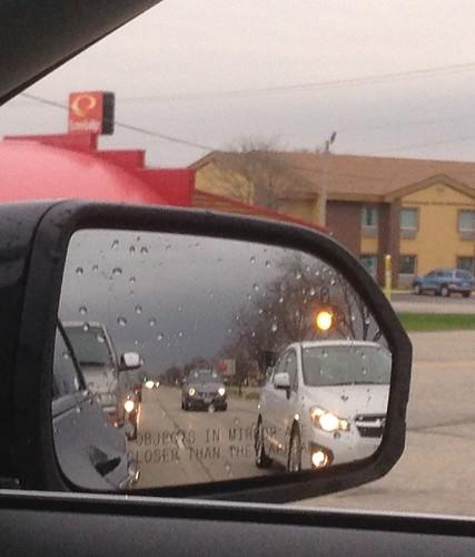 20140426 Weather - Dark Sky; Beloit, Wisconsin - 5