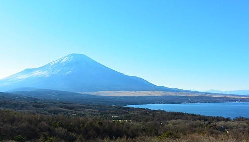 ★初詣2016年★富士山と富士浅間神社北口本宮