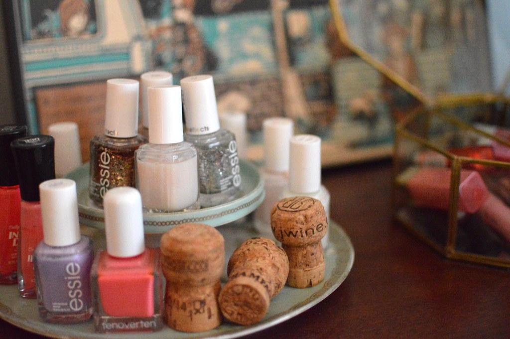 nail polish | allie J. | alliemjackson.com