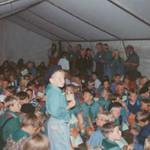 Zeltlager Brexbachtal 1994