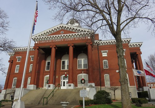 kentucky ky stanford courthouses lincolncounty countycourthouses uscckylincoln frankpmilburn milburnheistercompany