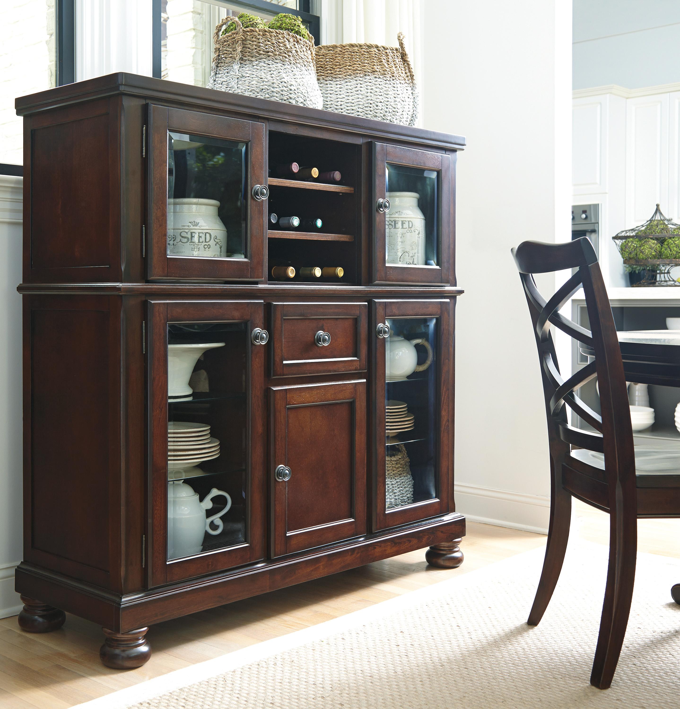 Servers All American Mattress Furniture