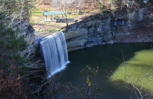 waterfalls 76fallscumberlandlakeky