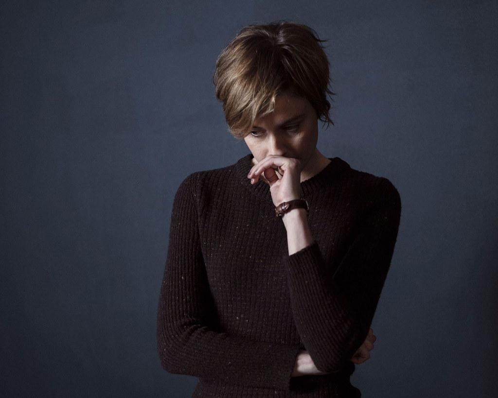 Грета Гервиг — Фотосессия для «Такса» на «Sundance» 2016 – 11