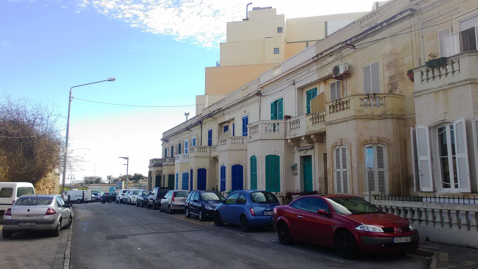 Paceville - Malta