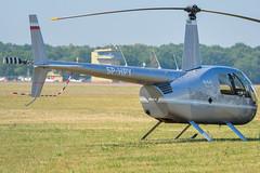 R44 Raven II SP-HPY EPBC
