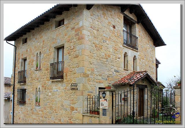 4 Museo Etnográfico Montejo de San Miguel