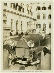 1926 S 2534 Bugatti Vozi Nada Novaković (kćer Marije Tkalčić ud. Pucek)