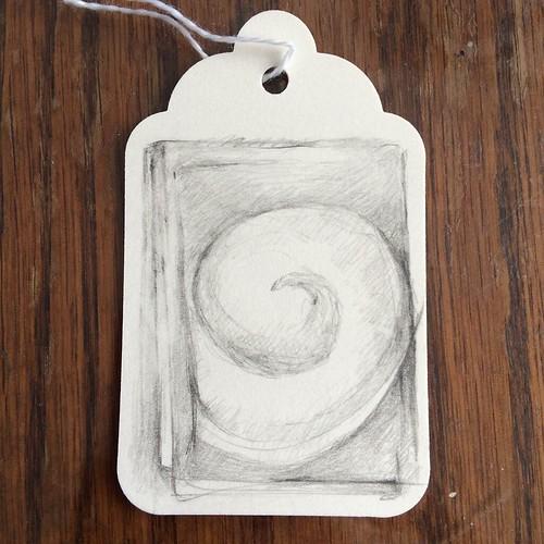 #pencilprayer #meditation #metta   Energy spiral. Meditation on healing and connectedness.