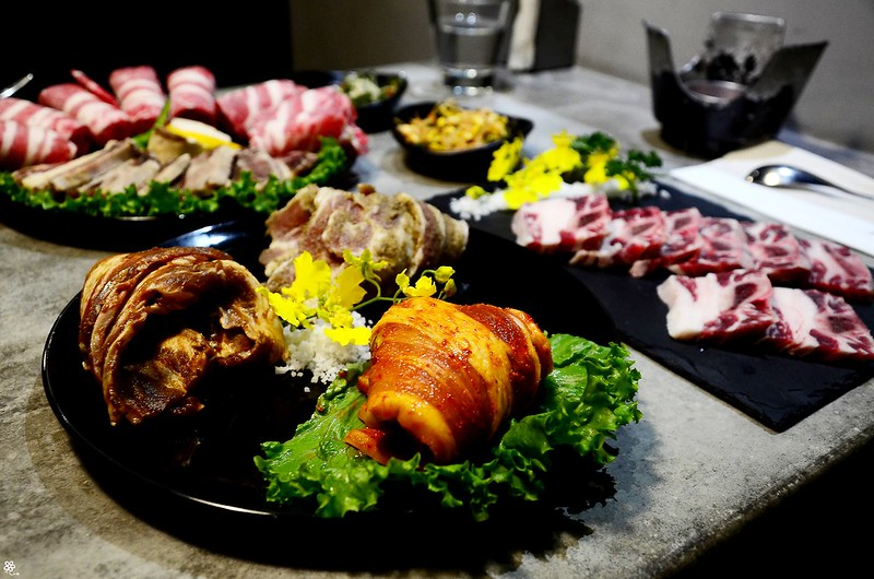 主修韓坊菜單價位major k主修韓坊營業時間小韓坊韓式烤肉吃到飽 (2)