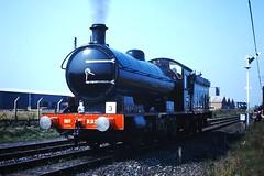Stockton & Darlington Railway 150th Anniversary, Shildon