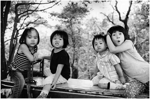 火旺與她的姐妹淘