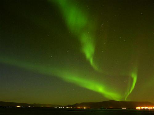 norðurljós-1