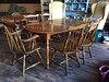 Dining Table and Chairs 1