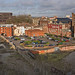 Bristol panorama by Matt Bigwood