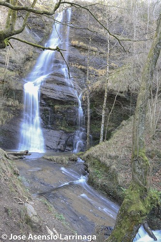 Parque Natural de Gorbeia  #DePaseoConLarri #Flickr -3088