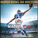 Madden NFL 16 – Super Bowl Edition