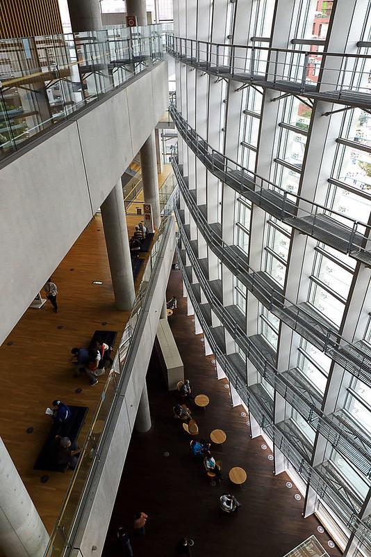 新国立美術館の写真