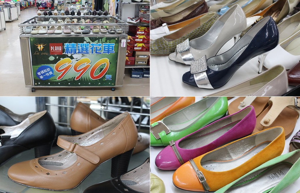 24708942362 072e5abe89 b - 熱血採訪。台中干城特賣會搶好康,La new男女鞋、Nike等運動品牌、思薇爾內衣、精典泰迪童裝
