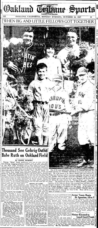 ruth and gehrig 1927f