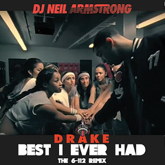 Remix for All Star Weekend X V-Day - Drake X 112 Best I Ever Had