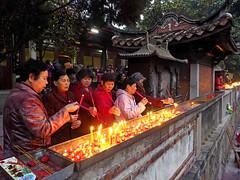 Buddhist ceremony.(_2042388)