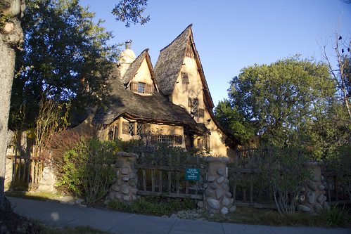105 Casa de la bruja