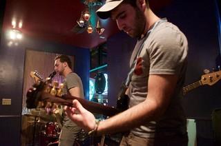 Local band returns from hiatus