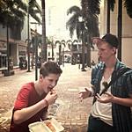 Durians anyone?