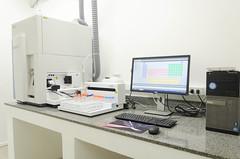 Espectrômetro de Massas com plasma indutivamente acoplado (ICP-MS)  (3)