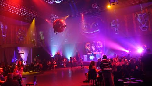 Club Villain at Disney's Hollywood Studios in Disney World (217)