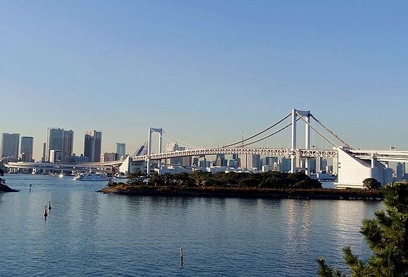 東京熱門景點台場小丸子咖啡店01