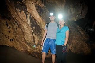 Tinipak Cave