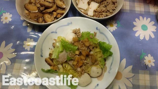 Teochew BCM dry