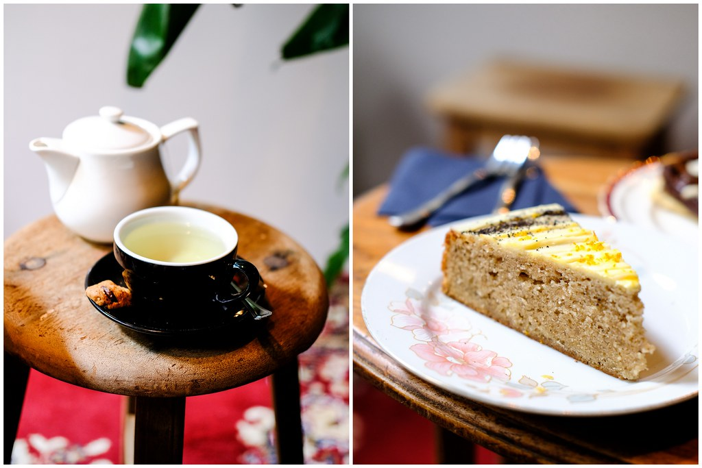 Gemmills by Maggie Joan's Tea & Cake